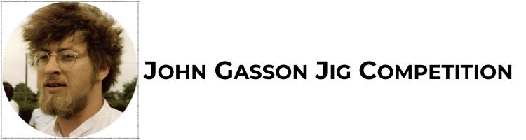 John Gasson Jig